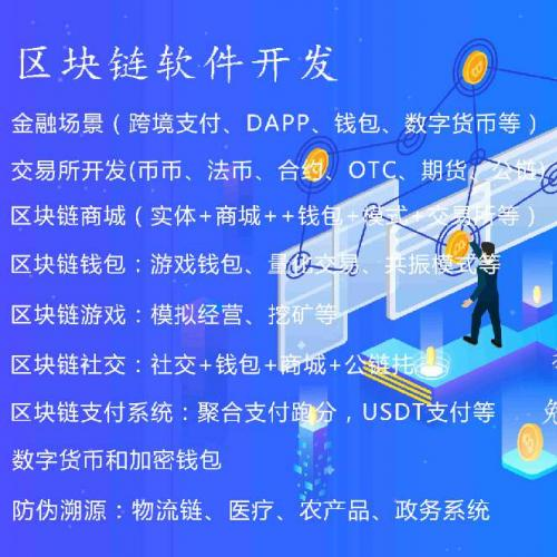 区块链公链系统开发 公链平台开发价格周期