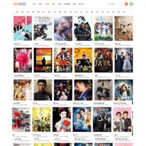 【源码已测试】PHP在线播放视频网站 个人站长的首选 最新版自动采集电影网站源码 超级引流视频站